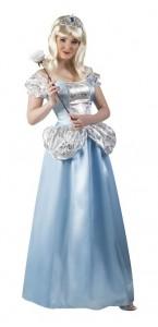 Déguisement princesse Maribel femme taille 40/42
