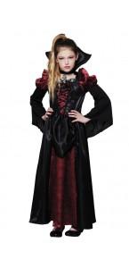 Déguisement Reine des vampires Halloween