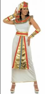 Déguisement reine du Nil adulte
