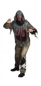 Déguisement shiver Halloween homme