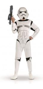 Déguisement Stormtrooper Classique Taille standard