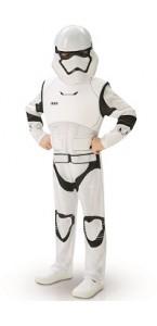 Déguisement Stormtrooper luxe enfant
