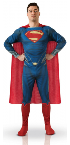 Déguisement Superman Man of Steel adulte