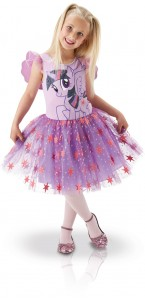 Déguisement Twilight Sparkle-Little pony enfant