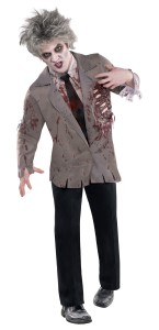 Déguisement veste Zombie Halloween