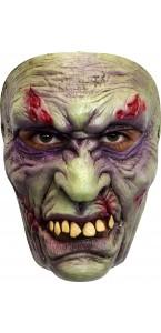 Demi masque de Frankestein Halloween