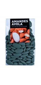 Dragées Amande Avola Gris  450 gr