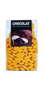 Dragées chocolat Bouton d'or  500 gr
