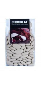 Dragées chocolat Ecru  500 gr