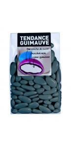 Dragées Guimauve Gris 350 gr