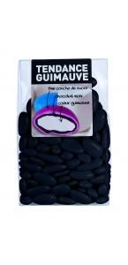 Dragées Guimauve Noir 350 gr