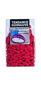 Dragées Guimauve Rouge 350 gr