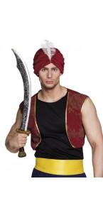Epée de sultan 70 cm