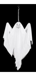 Fantôme à suspendre 50x40 cm