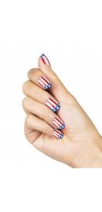 Faux-ongles adhésifs USA