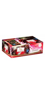 Feu d'artifice compact automatique Select party 150 coups