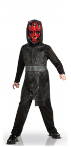 Kit Darth Maul enfant