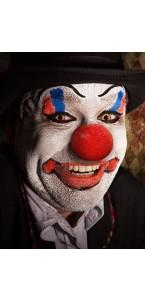 Kit de maquillage Clown de l'horreur Halloween
