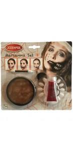 Kit de maquillage Marianna Halloween
