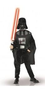 Kit déguisement Dark Vador enfant