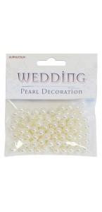 Lot de 150 perles de décoration