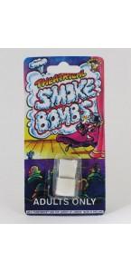 Lot de 2 Bombes de fumée (réservé aux adultes) K1