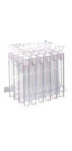 Lot de 24 tubes bulles de savons