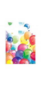 Lot de 6 sachets-cadeaux Balloons Fiesta