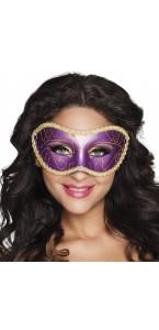 Loup Gabriella violet
