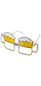 Lunettes Chope de bière