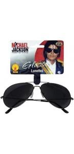 Lunettes Michael Jackson