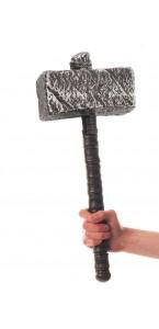 Marteau médiéval 52 cm