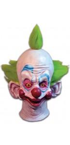 Masque Clown tueur de l'espace Halloween
