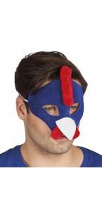 Masque Coq France