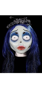 Masque Emily Halloween