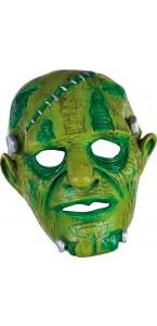 Masque Frankie souple adulte