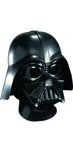 Masque intégral luxe Dark Vador casque+ masque