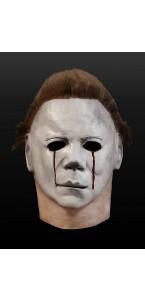 Masque Michael Myers larmes de sang Halloween