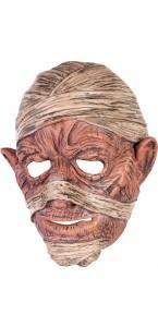 Masque Momie souple adulte