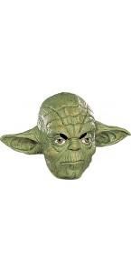 Masque Yoda adulte