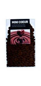 Mini Cœur Chocolat chocolat  500 gr