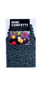 Mini Confetti Gris chocolat au lait 200 gr