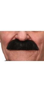 Moustache Martin noire
