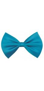 Nœud Papillon turquoise