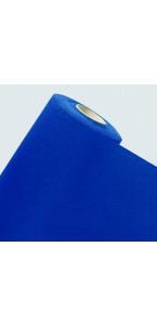 Nappe bleu royal en voie sèche 10M