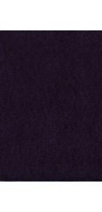 Nappe intissé noire 1,60 x 2,40 m
