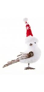 Oiseau 15 cm