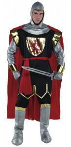 Panoplie Chevalier avec accessoires L/XL
