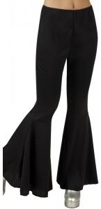 Pantalon Pat d'eph stretch noir taille M