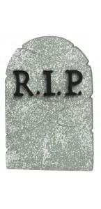 Pierre tombale RIP Halloween 55,8 cm